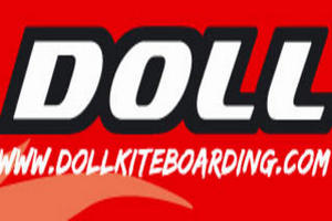 Doll Kiteboarding, shaper local