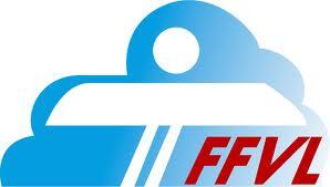 FFVL, vol libre, ecole française de kitesurf